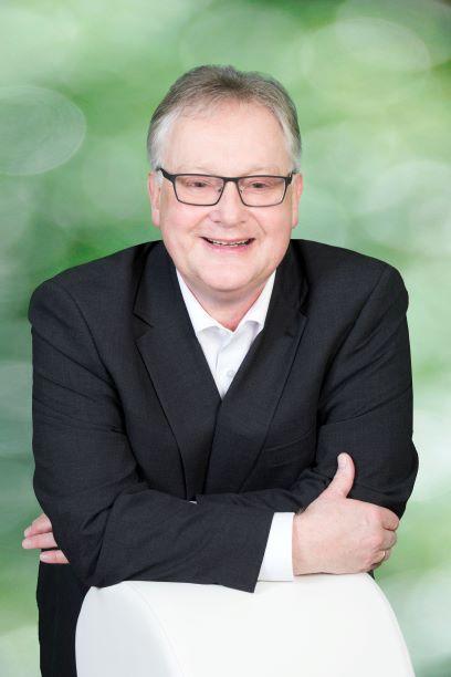 Siegfried Hillert