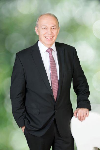 Klaus Noske